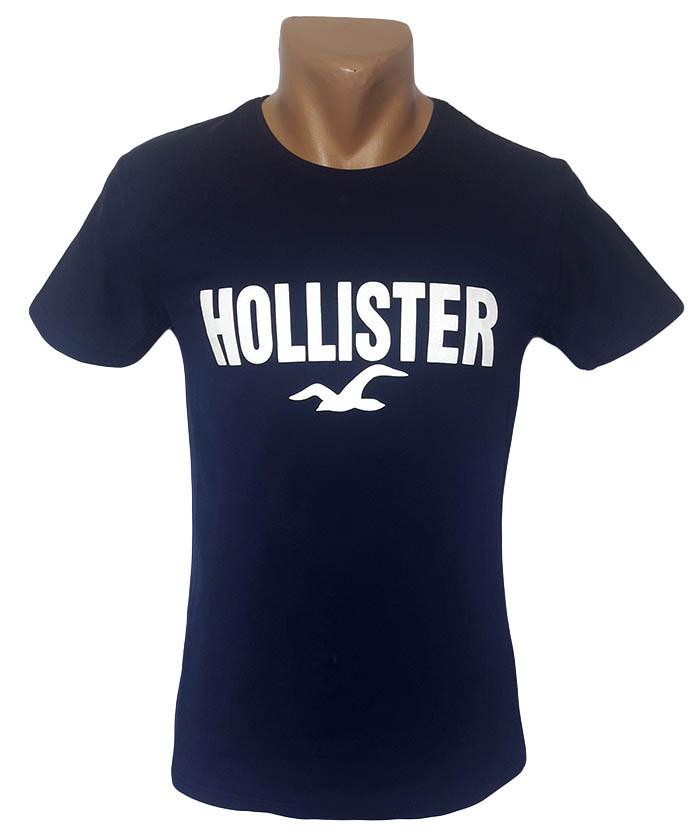 Футболка для мужчин Hollister