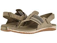 Сандали/Вьетнамки SOREL Out N About™ Plus Sandal Sage, фото 1