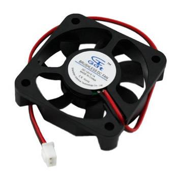 Вентилятор 50мм 12В 2пин кулер для видеокарты для 3D-принтера 5010