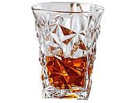 Квадратный бокал Crystal Для Виски