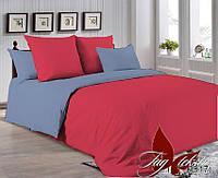 Комплект постельного белья семейныйP-1661(3917) ТМ TAG постельное белье семейное