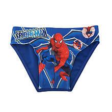 Детские плавки для купания Spider Man - №5415