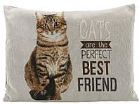 38083 Trixie Лежак Chipo Cat, 60х48 см