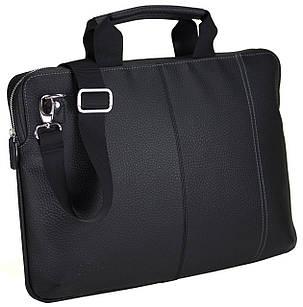 Сумка для ноутбука Visson 15 Черная