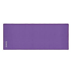 Антибактериальное полотенце ROMIX Фиолетовое