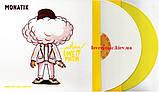 Вінілова платівка МОНАТИК Love It ритм (2019) Vinyl (LP Record), фото 4