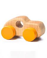 Игрушка деревянная Мини-машинка Cubika 5 13258