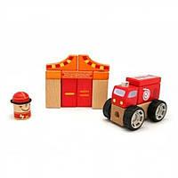 """Звукові блоки """"Пожежна станція"""" 150176"""