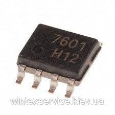 Микросхема FAN7601M so-8