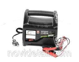 Зарядний пристрій, 6Amp 12V, аналоговий індикатор зарядки,