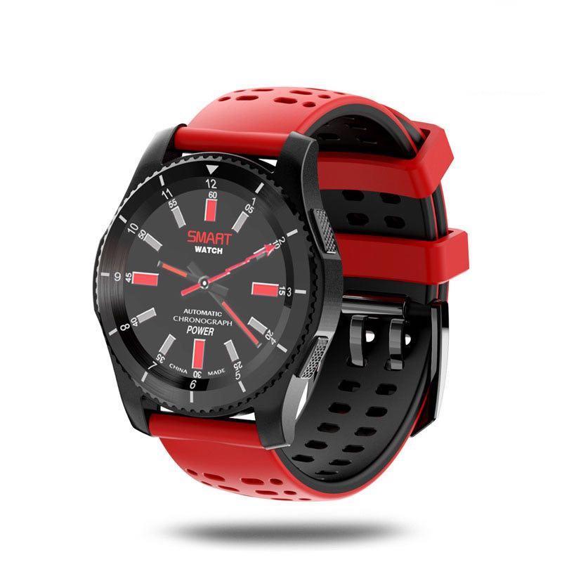 Умные часы Smart Watch GS8 Red (SWGS8R)