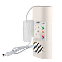 Ионизатор очиститель воздуха бытовой программируемый озонатор ATWFS