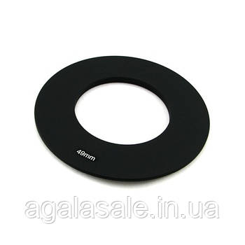Кольцевой адаптер 49мм квадратного фильтра Cokin P