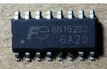Микросхема FA6A20N