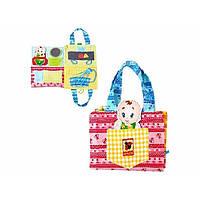 Домик-сумочка MK8101-01
