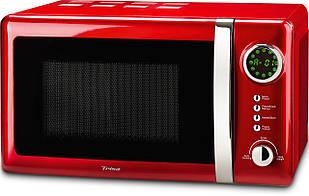 Микроволновая печь Trisa Micro Professional 7653.8312 Red (4277)