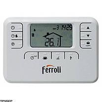 Таймер-термостат Oscar W RF (недельный Ferroli