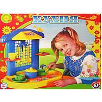 """Кухня 2 """"Технокомп"""" 2117"""