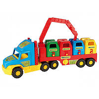 "Мусоровоз ""Super truck"" 36530  / Wader /"