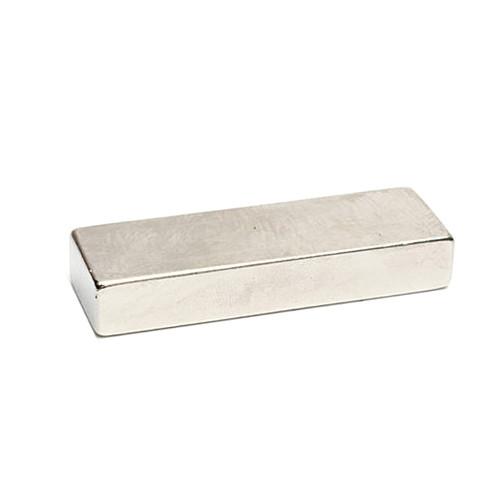 Магнит неодимовый сильный 60x20x10мм N35