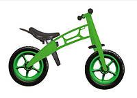 """Машина каталка - толокар,  """"Cross Bike"""" EVA, 12 """"11-016 Киндер-Вей"""