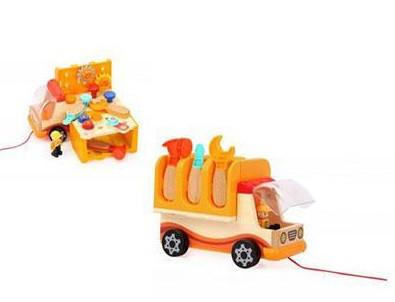 """Вантажівка """"Пересувна майстерня"""" 120312"""