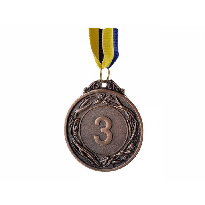 Медаль большая (III место)