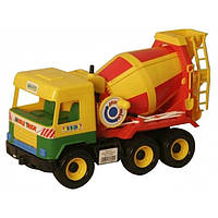 """Бетономешалка маленькая """"Super truck"""" 36590"""