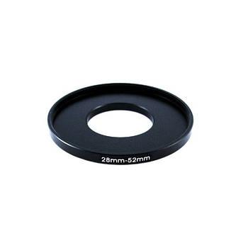 Повышающее степ кольцо 28-52мм для Canon, Nikon