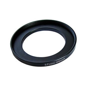 Підвищує степ кільце 37-49мм для Canon, Nikon