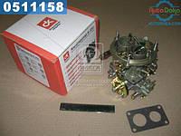 ⭐⭐⭐⭐⭐ Карбюратор К-151Д двигатель ЗМЗ 406 (Дорожная Карта)  К151Д.1107010