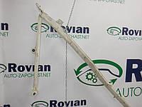 Б/У Подушка безопасности боковая правая (Универсал) Skoda OCTAVIA 2 A5 2004-2009 (Шкода Октавия а5), 1Z9880742B