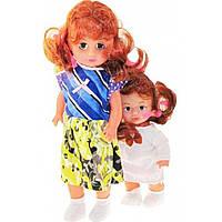 """Кукла """"Софийка и Маша"""" HU1082"""