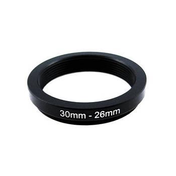 Понижувальний степ кільце 30-26мм для Canon, Nikon