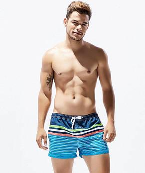 Seobean шорты мужкие, фото 2