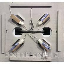 "Брудер + инкубатор ""курочка ряба-80"" (цифровой, тэн, корпус брудера), фото 3"