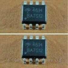 Мікросхема AO4614B