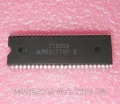 Микросхема M52777SP