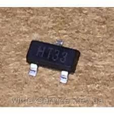 Мікросхема HT7133A-1 3.3 V SOT23-3