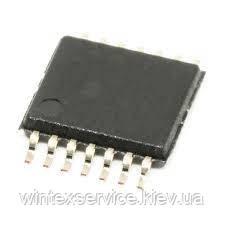 Мікросхема TPS92640PWP
