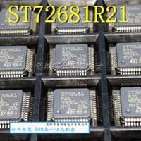Микроконтроллер ST72681R21 QFP48