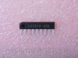 Микросхема LA7910