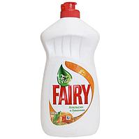 Миючий засіб для посуду Fairy (500мл.)