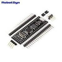 Модуль STM32F303CCT6 256 KB Flash, STM32 ARM Cortex®-M4 Mini System Dev.board