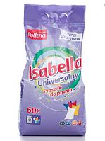 Стиральный порошок Isabella, универсальный (6кг.)