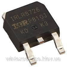 Транзистор IRLR8726PBF