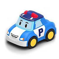 Набор Silverlit Robocar Poli трек с мини машинкой Поли 83385 ТМ: Silverlit