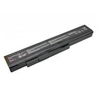 Аккумулятор к ноутбуку ALLBATTERY MSI CX640 A32-A15 14.4V 5200mAh