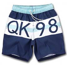 Круті чоловічі шорти Qike, фото 3
