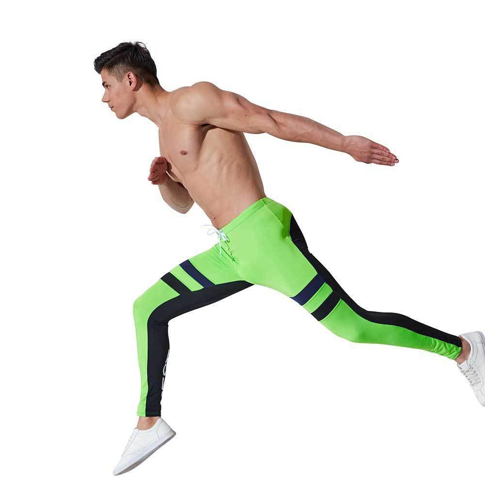 Стильные спортивные штаны Aqux
